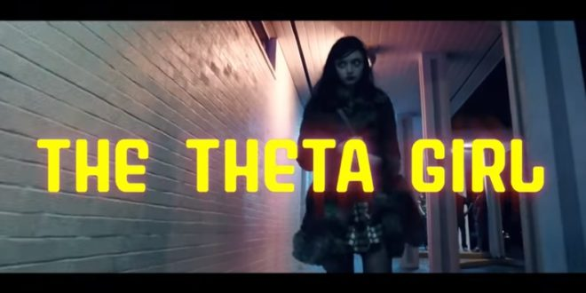[THE DAILY GRINDHOUSE INTERVIEW] CHRIS BICKEL, DIRECTOR OF 'THE THETA GIRL'