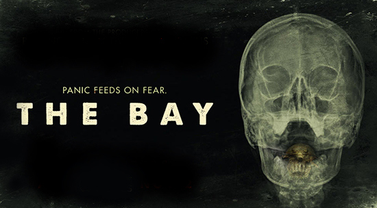 [31 FLAVORS OF HORROR!] THE BAY (2012)