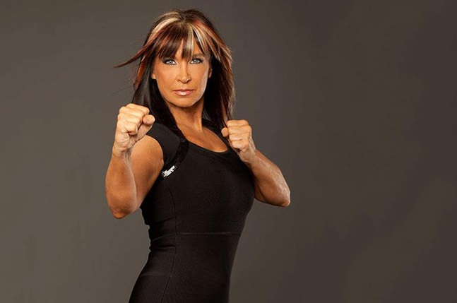 [THE DAILY GRINDHOUSE INTERVIEW] CYNTHIA ROTHROCK!