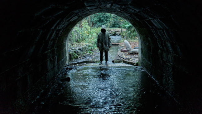 [IN THEATERS AND ON VOD THIS WEEK] GHOST STORIES (2018)