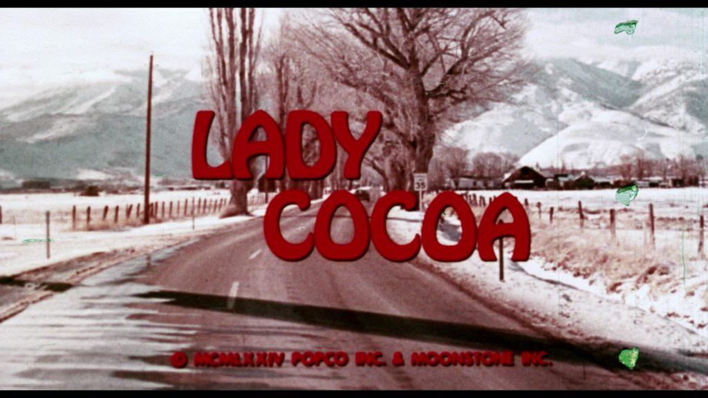 [MY EXPLOITATION EDUCATION] LADY COCOA (1975)