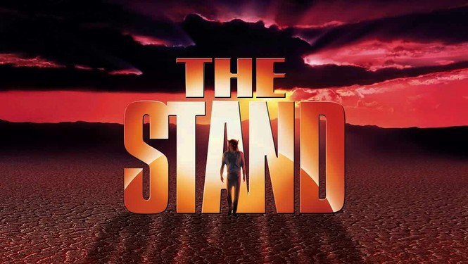 [KING OF ALL MEDIA] THE STAND: PARTS 1 & 2 (1994)