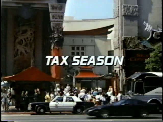 [HAPPY TAX DAY] A COMPLETE GUIDE TO TAXPLOITATION COMEDIES