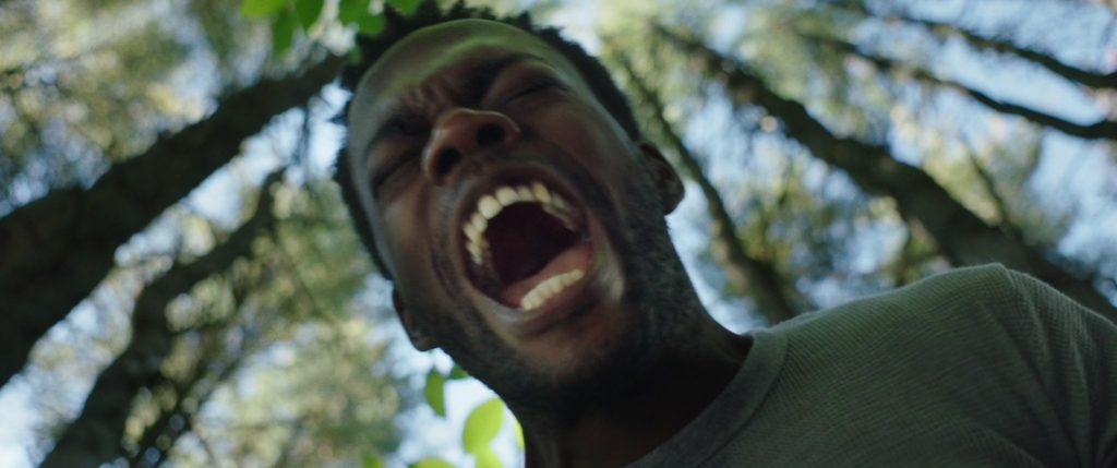 'THEY REMAIN' (2018) IS A TENSE, UNNERVING DESCENT INTO MADNESS