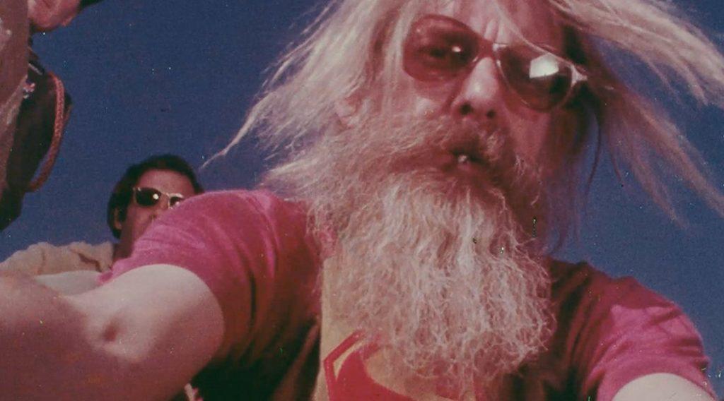 [CHICAGO CRITICS FILM FESTIVAL] JASON COFFMAN AT CCFF: DAYS 3, 4, & 5