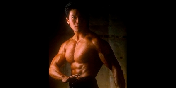 [THE DAILY GRINDHOUSE INTERVIEW] MARTIAL ARTIST & PRODUCER HARRY MOK!
