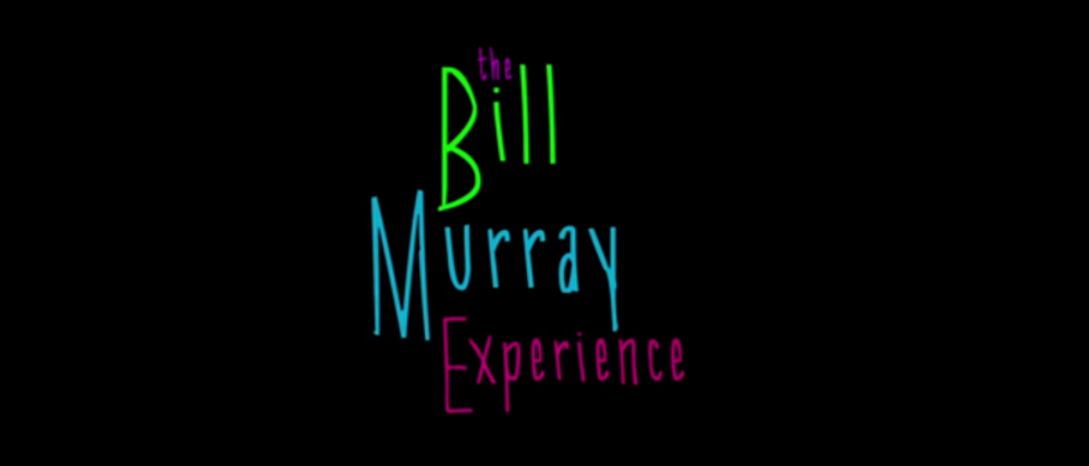 [THE DAILY GRINDHOUSE INTERVIEW] SADIE KATZ OF 'THE BILL MURRAY EXPERIENCE'