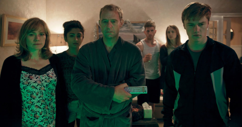 [CINEPOCALYPSE 2018] 'AWAIT FURTHER INSTRUCTIONS' MAY BE YOUR NEW FAVORITE CHRISTMAS MOVIE