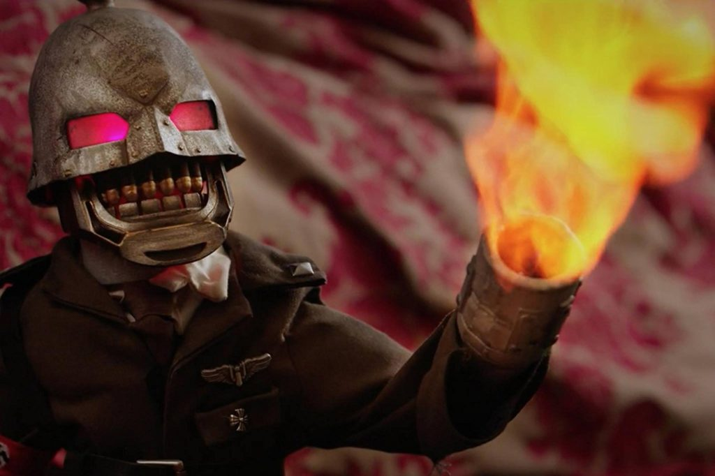 [CINEPOCALYPSE 2018]  Despite The Talent Involved, PUPPET MASTER: THE LITTLEST REICH Pulls All The Wrong Strings