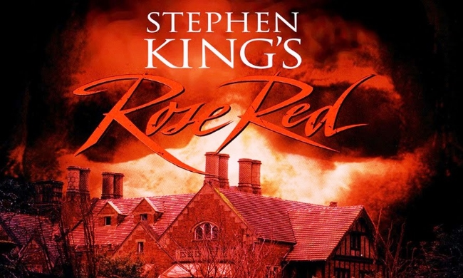 [KING OF ALL MEDIA] ROSE RED (2002)