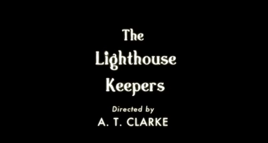 [SHORT FILM OF THE WEEK] THE LIGHTHOUSE KEEPERS (2012)