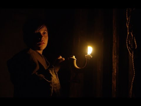 [CINEPOCALYPSE 2018] 'THE APPEARANCE' brings you monastery and monotones