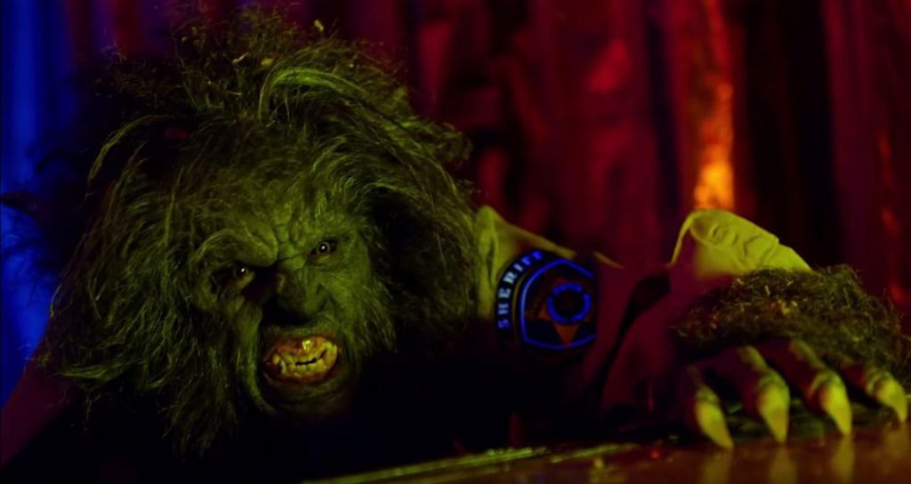 [THE DAILY GRINDHOUSE INTERVIEW] LOWELL DEAN, DIRECTOR OF 'WOLFCOP' & 'ANOTHER WOLFCOP'