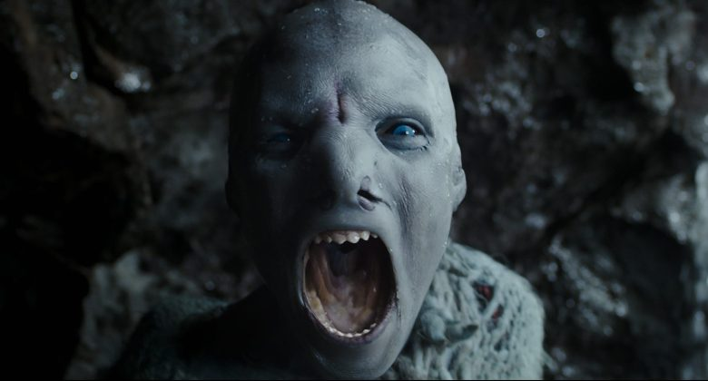 [FANTASIA 2018] 'COLD SKIN' IS A BEAUTIFUL SURFACE WITH NOTHING UNDERNEATH