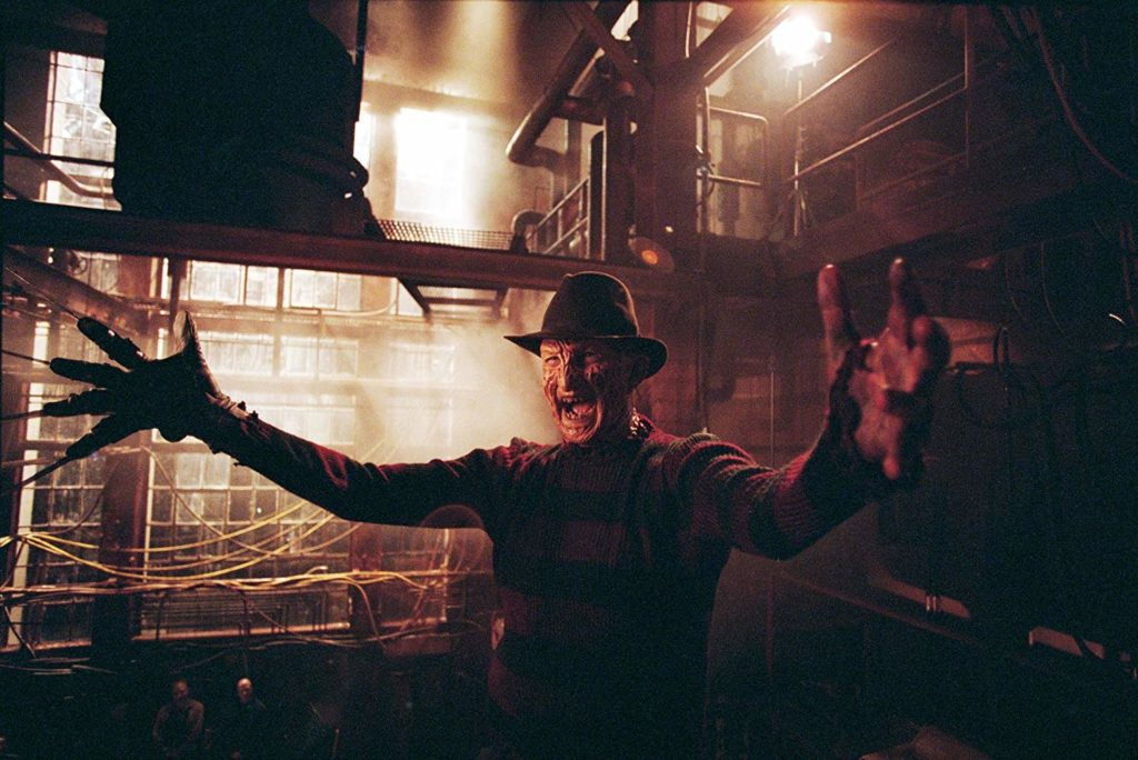 """MAKE THEM REMEMBER WHAT FEAR TASTES LIKE!"": Rathan Krueger on FREDDY VS. JASON (2003) & Horror Fandom"