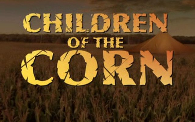 Children of the Corn title card 2009