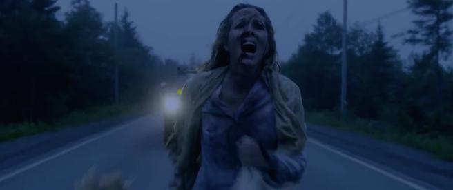 Maria Bello as Tess in Big Driver