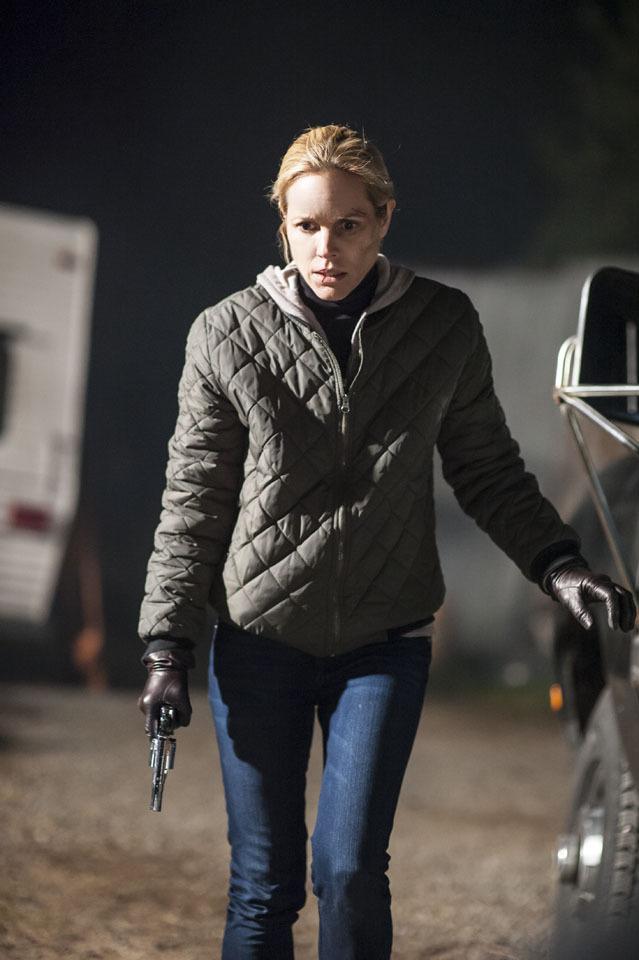 Maria Bello seeks revenge in Big Driver