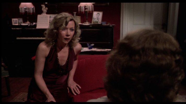 THE NESTING - Gloria Grahame