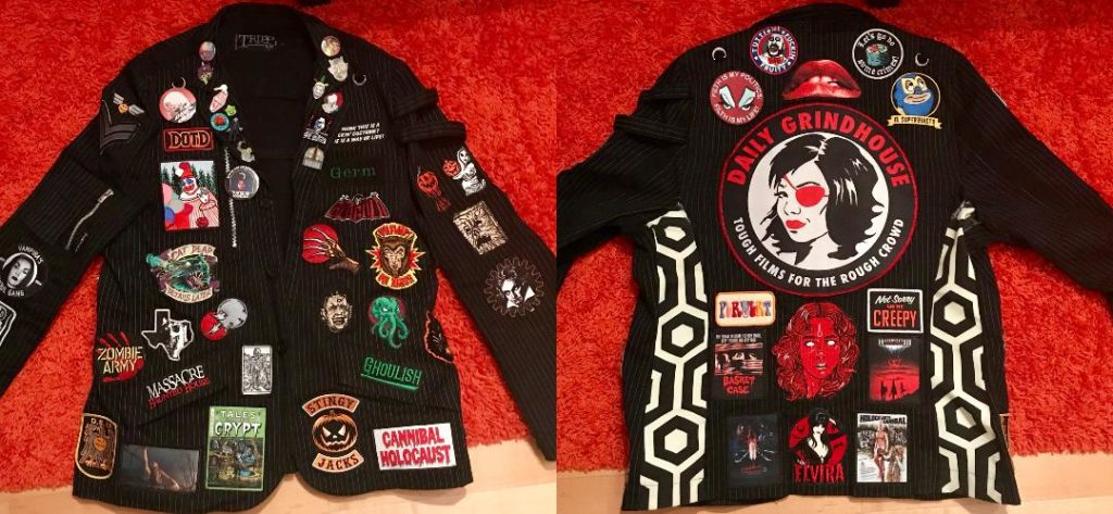 [DRESSED TO KILL] THE RISE OF HORROR-THEMED BATTLE VESTS