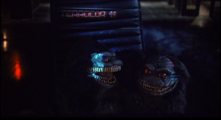 CRITTERS 4 - 1992