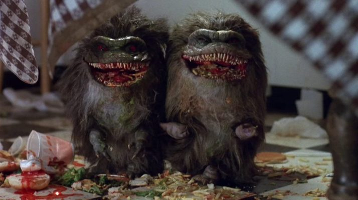 CRITTERS 2 - 1988