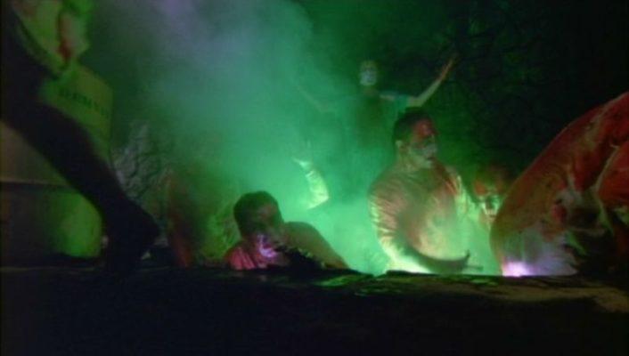 DEAD PIT - Zombies