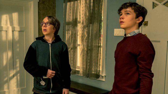 BETTER WATCH OUT - Levi Miller, Ed Oxenbould