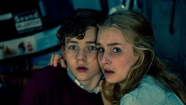 BETTER WATCH OUT -Olivia DeJonge, Levi Miller