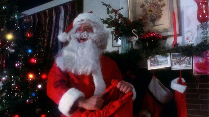 CHRISTMAS EVIL - Stocking