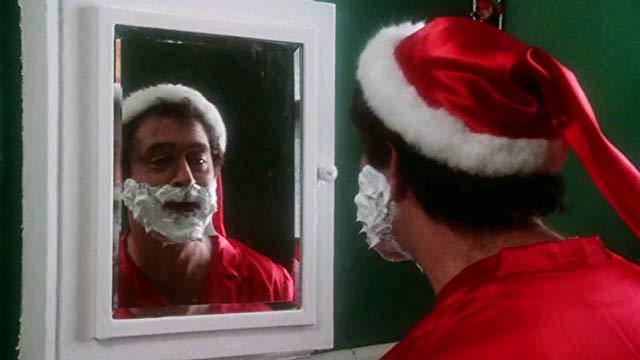 CHRISTMAS EVIL - Shaving Cream