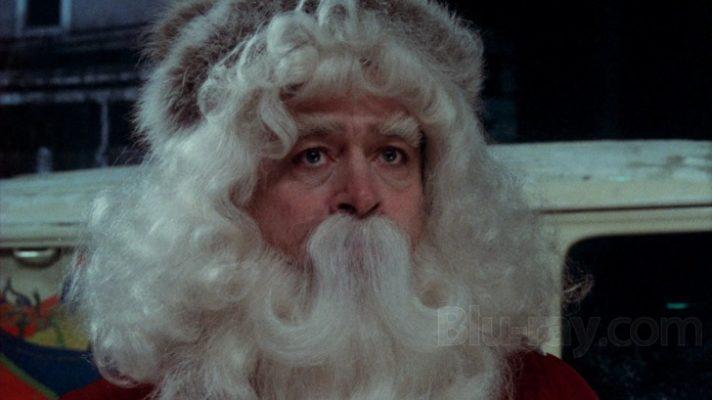 CHRISTMAS EVIL - Brandon Maggart
