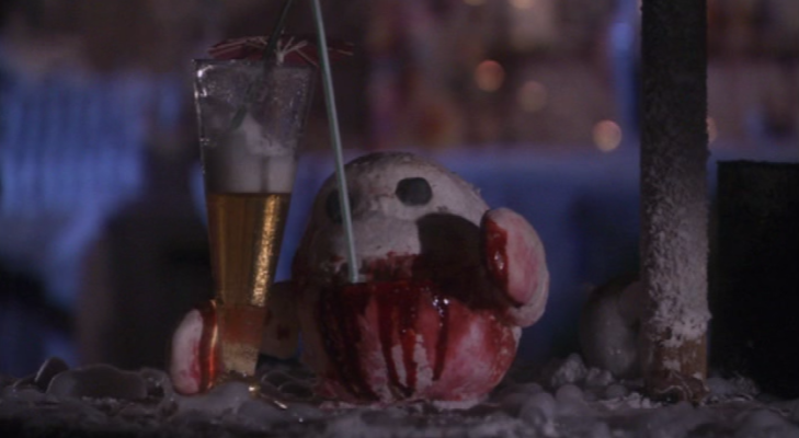 JACK FROST 2 - Bloody Snowball
