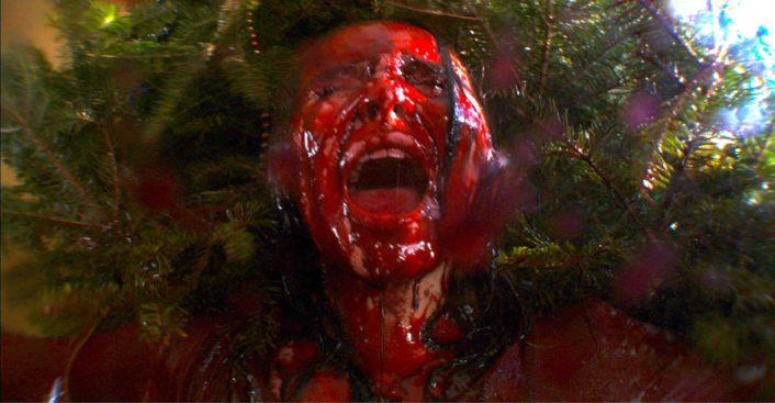 TREEVENGE - Bloody Victim