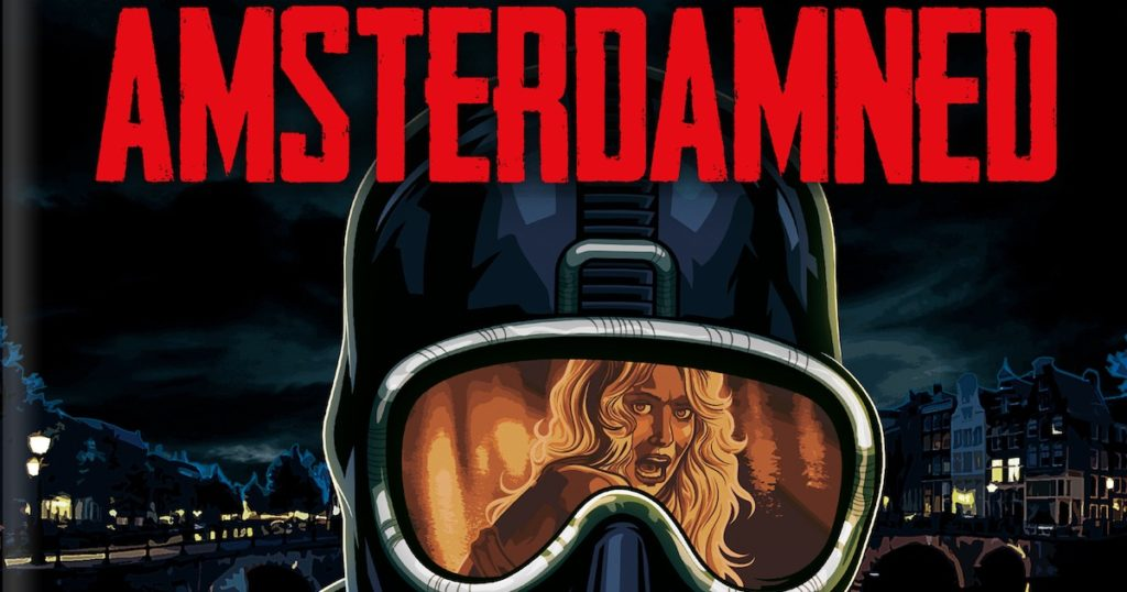 [MERRY DICK-MAAS!] SWIMMING IN THE MURKY WATERS OF 'AMSTERDAMNED' (1988)