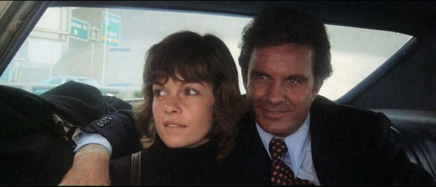 OBSESSION - Cliff Robertson, Genevieve Bujold