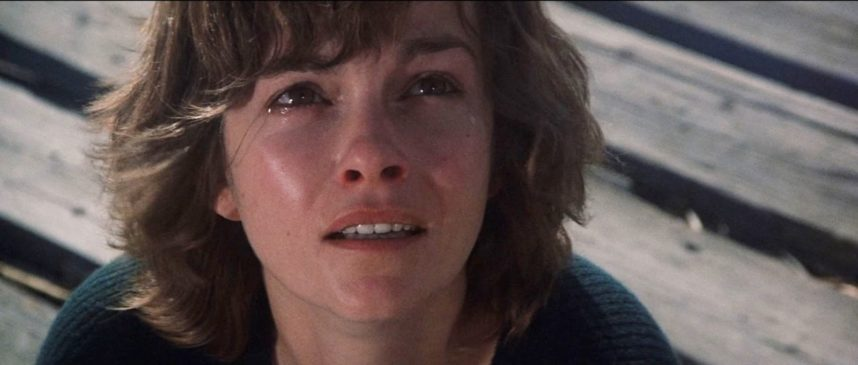 OBSESSION - Genevieve Bujold