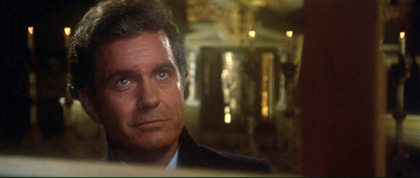 OBSESSION - Cliff Robertson