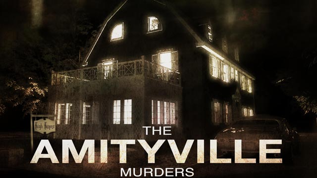 [THE DAILY GRINDHOUSE INTERVIEW] DANIEL FARRANDS, DIRECTOR OF 'THE AMITYVILLE MURDERS'
