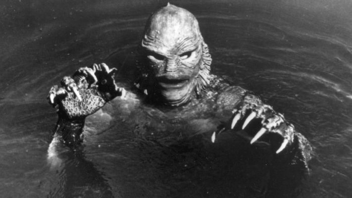 Chattanooga Film Festival - Creature from the Black Lagoon