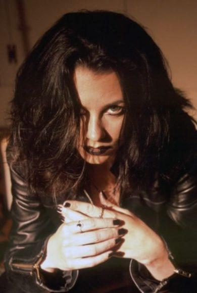 Debbie Rochon - Women in Horror Month