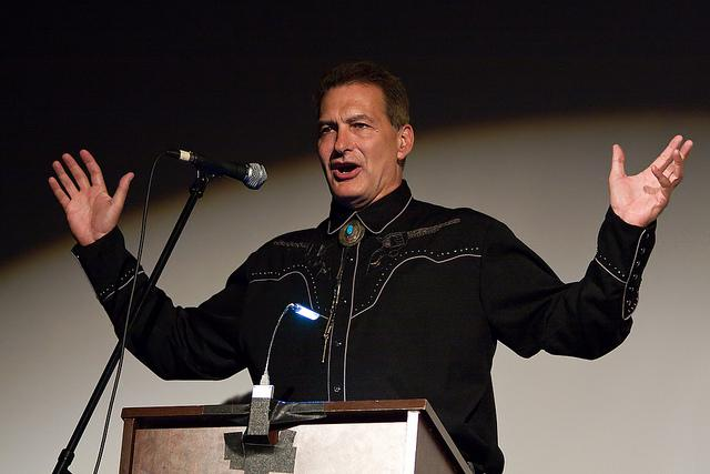 Chattanooga Film Festival - Joe Bob Briggs