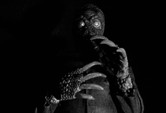 'THE MOLE PEOPLE' HAS BEEN GIVEN A BETTER THAN IT DESERVES BLU-RAY PACKAGE