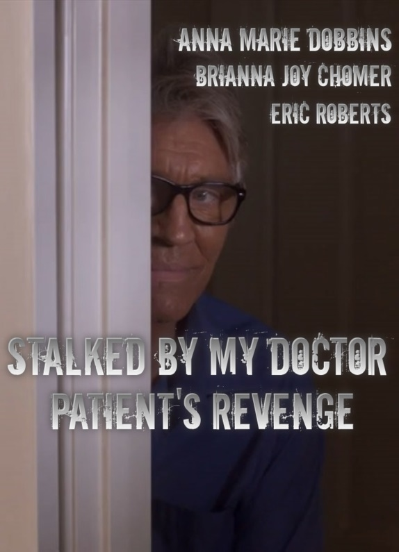 STALKED BY MY DOCTOR poster