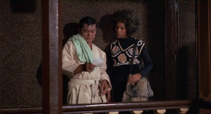 TNT Jackson - Jeannie Bell, Chiquito