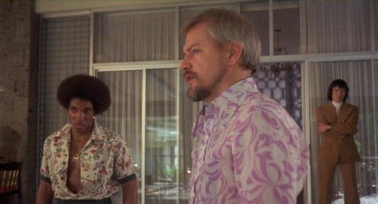 TNT JACKSON - Ken Metcalfe, Stan Shaw