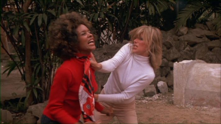 TNT Jackson - Jeannie Bell, Pat Anderson
