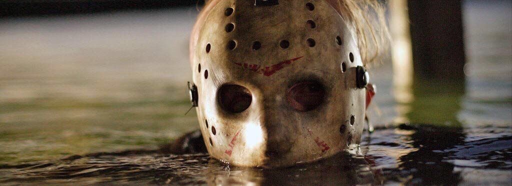 [HAPPY BIRTHDAY, YOU PIECE OF SHIT] FRIDAY THE 13th (2009)