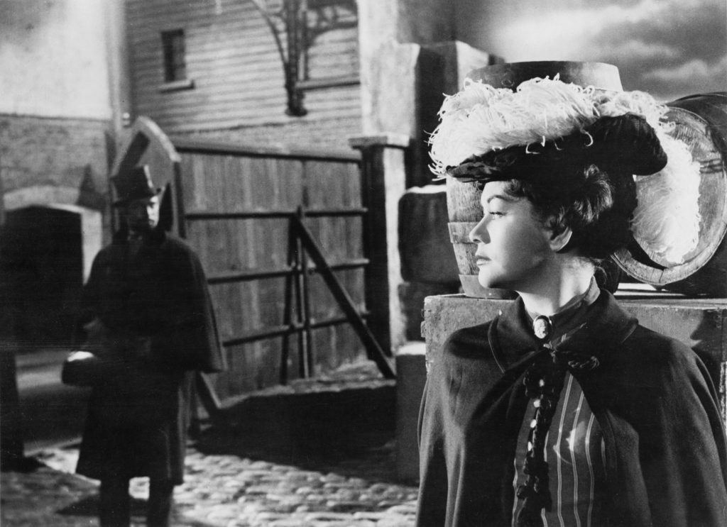 [NOW ON BLU-RAY!] JACK THE RIPPER (1959) SLASHES HIS WAY ONTO BLU
