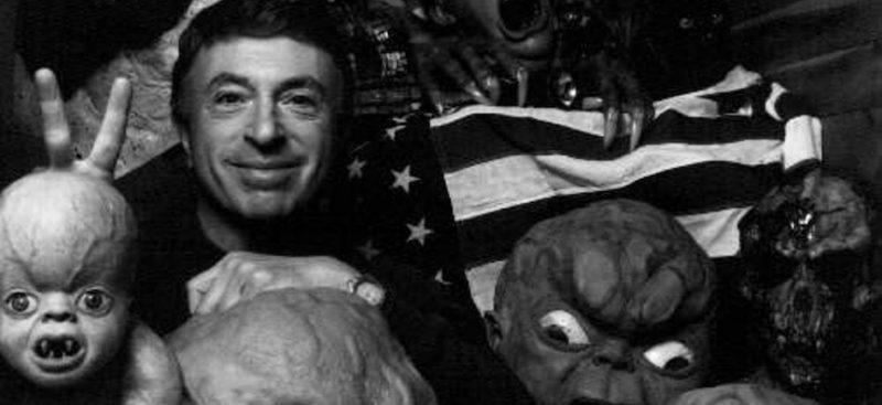 Larry Cohen - IT'S ALIVE babies